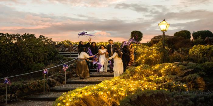 wedding tourism