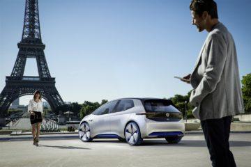 Volkswagen Italia e le flotte aziendali