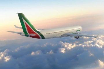 alitalia connect