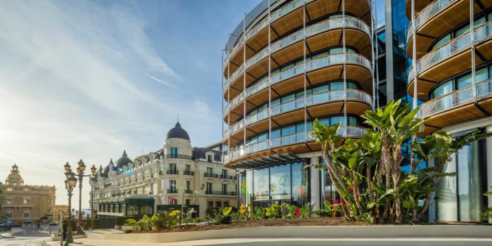 Monte-Carlo Société des Bains de Mer