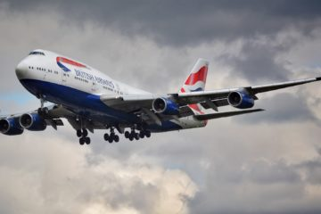 scioperi british airways