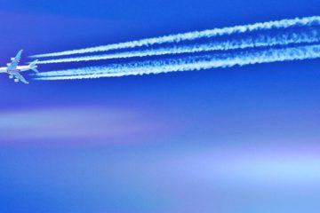 rotte aeree miliardarie