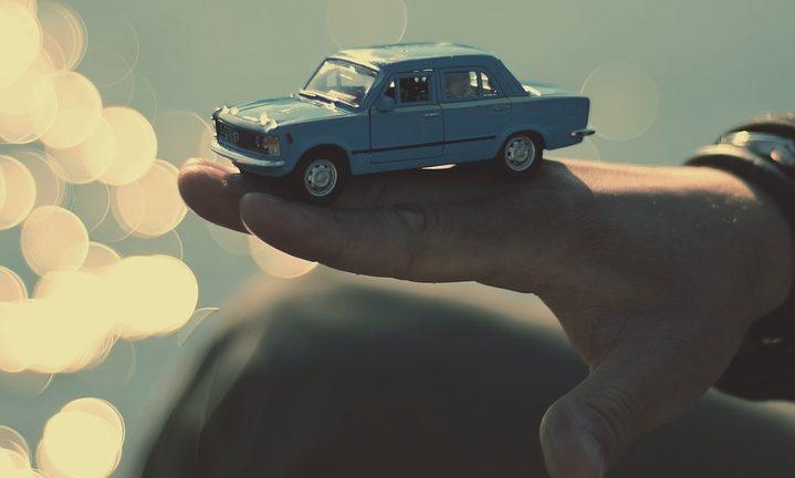 mercato auto a luglio 2019