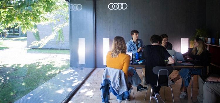 Emissioni Audi