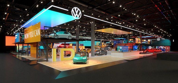 Volkswagen Francoforte