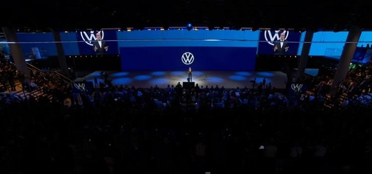 Novità Volkswagen