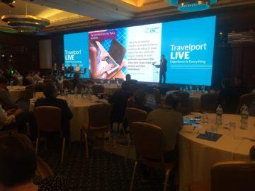 travelport live