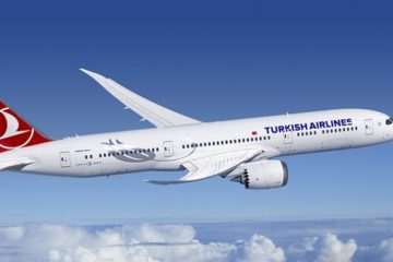 Turkish Airlines aumenta