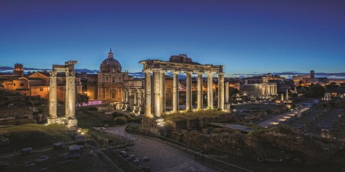 Roma MICE