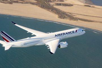 Programma invernale Air France-Klm