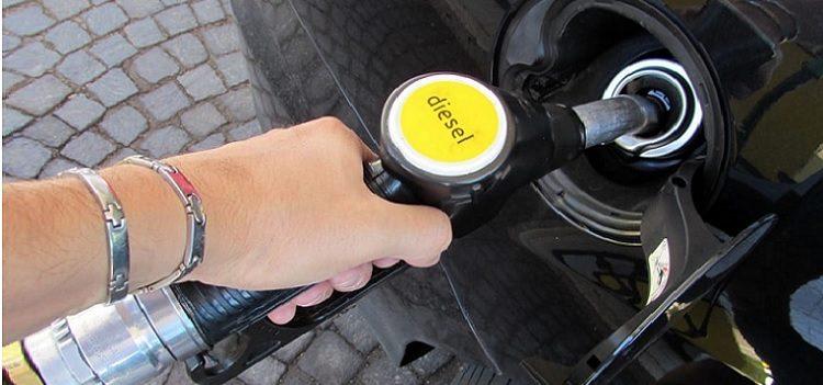Inquinamento Diesel