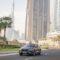Jaguar I-Pace a guida autonoma