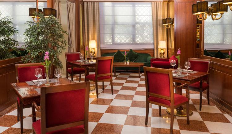 Leonardo hotel Milan