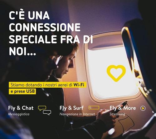 wi-fi Vueling