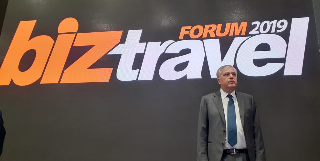 BizTravel Forum 2019