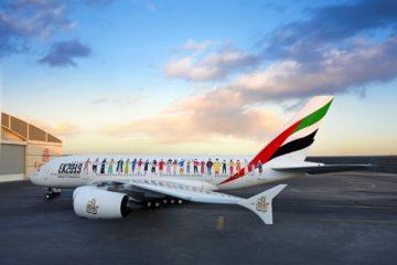 emirates fa shopping