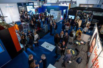 Gbta Europe Conference 2019