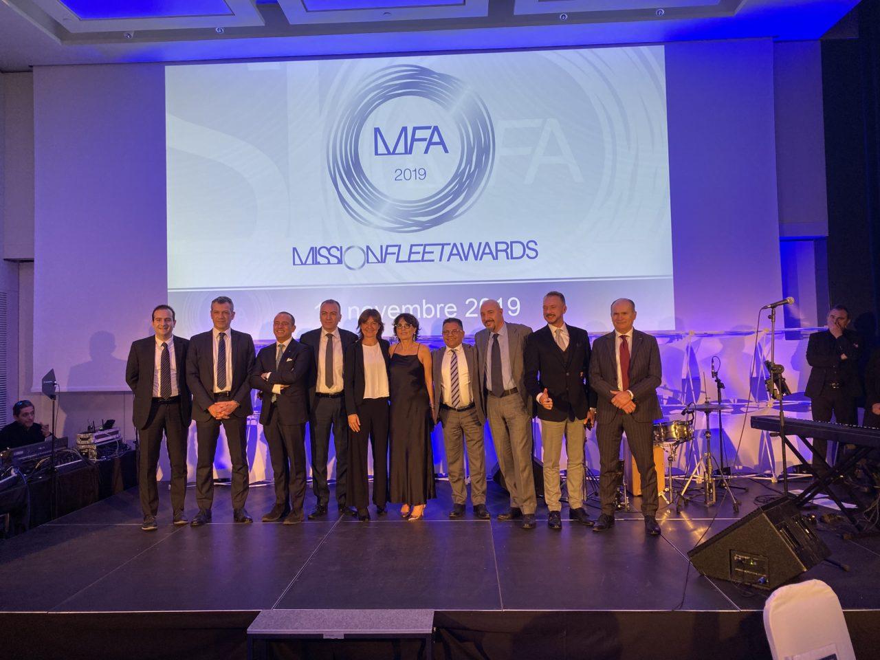 MissionFleet Awards 2019