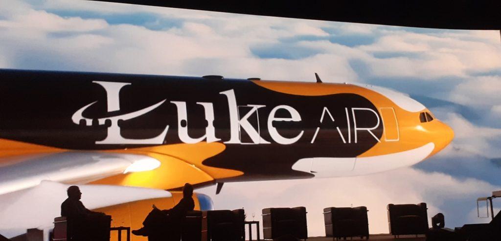 Luke Air
