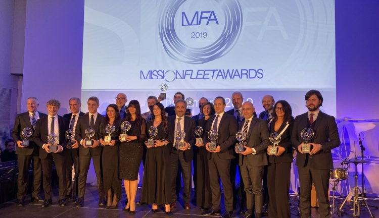 MissionFleet Awards 2019