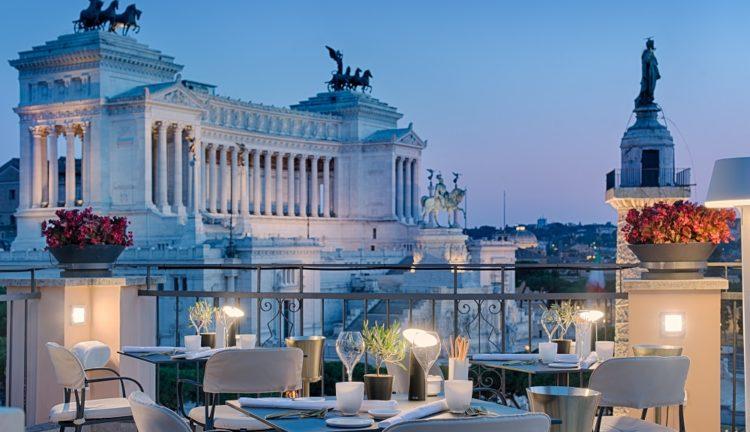 NH Collection Roma Fori Imperiali