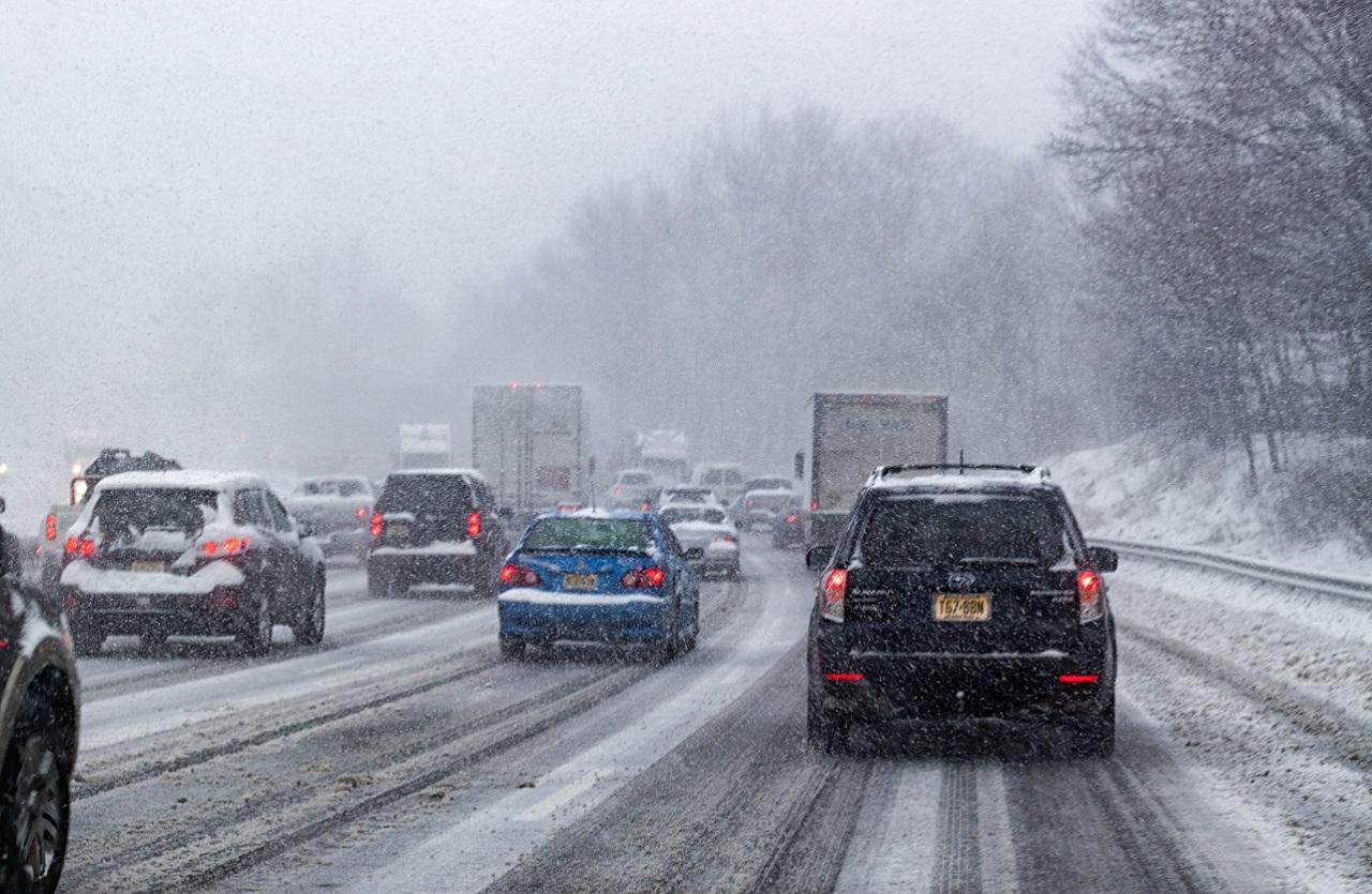 Pneumatici auto invernali