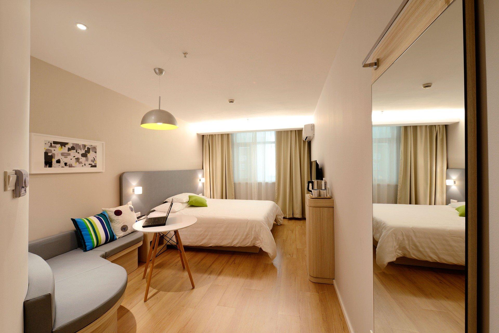 Hotel Monitor 2020