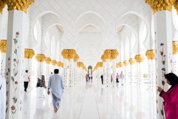 Convention Bureau di Abu Dhabi