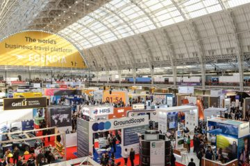 Business Travel Show a Londra