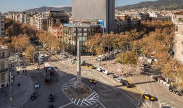 Barcellona accoglie casa seat