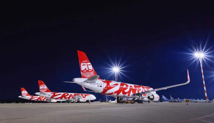 Enac sospende la licenza di volo a Ernest Airlines