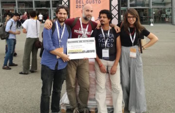 startup torinese esperienza