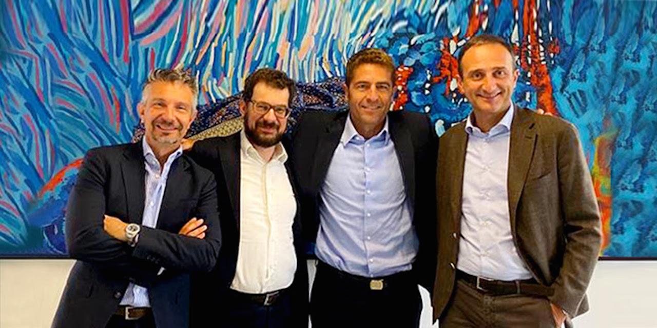 Il Gruppo Zucchetti acquisisce Amilon