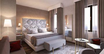 NH Hotel Collection Verona