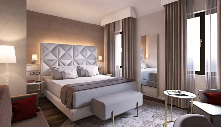 NH Hotel Collection Verona
