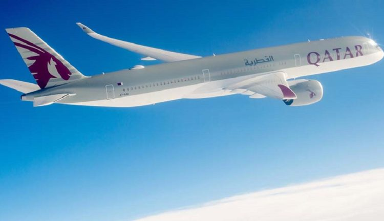 Voli Qatar Airways