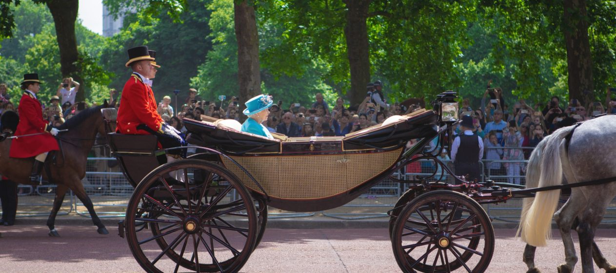 Royal Family cerca un travel manager