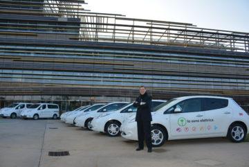 flotta auto aziendale di 3M
