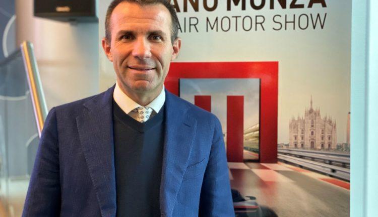 Milano-Monza Open Air Motorshow