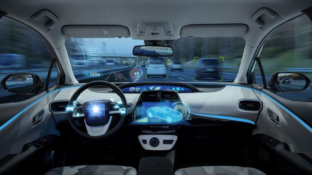 Adas: le auto a guida autonoma