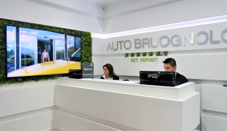 assistenza arval