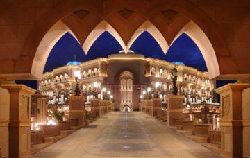 emirates palace di abu dhabi