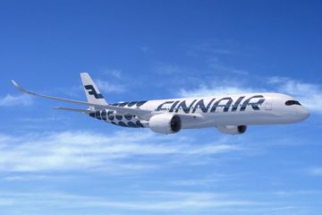 finnair e il business travel