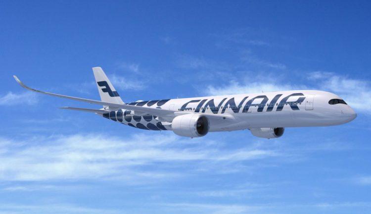finnair e il business travel