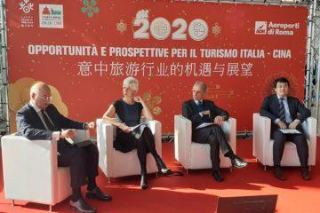 L'Italia punta alla Cina