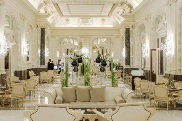 NH Hotel Group assume la gestione degli ex hotel Boscolo