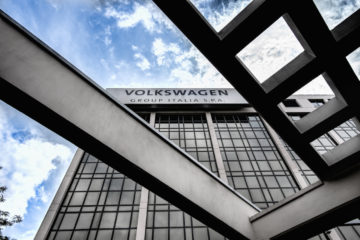 volkswagen group italia è top employer