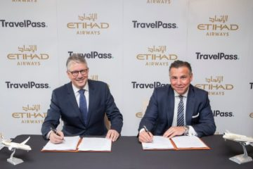 etihad introduce travelpass