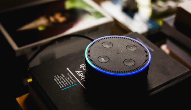 Amazon Alexa Coronavirus
