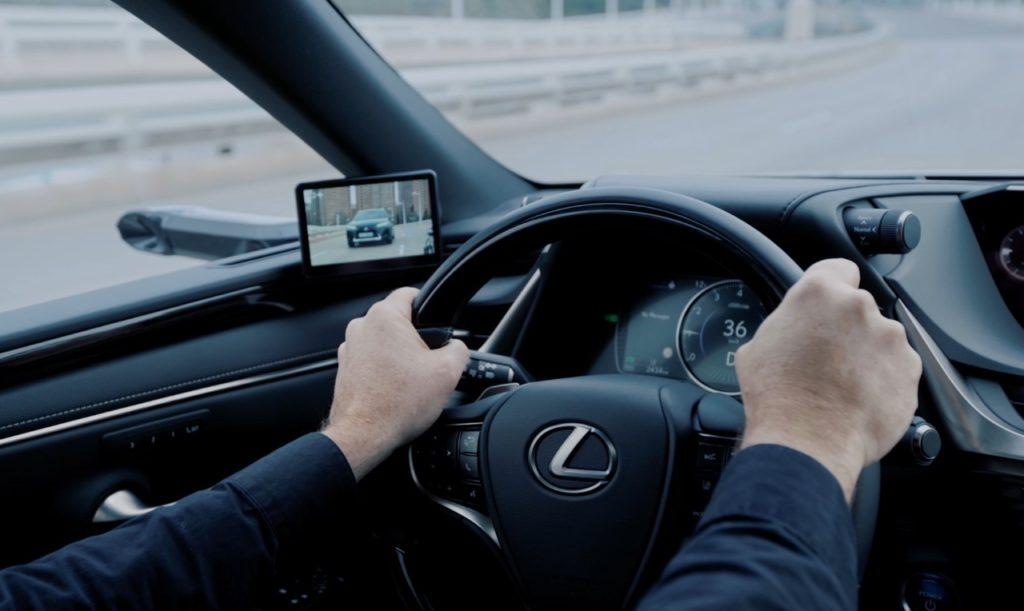 Anteprime Lexus